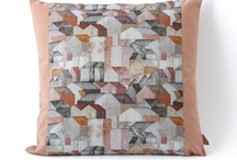 Cushions by SuTurno