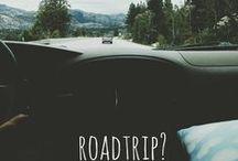 America / Winter road trip!!!