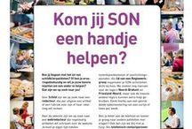 SON / Schild magazine