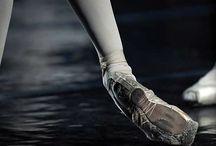 dance ballet! / Feel free & dance!