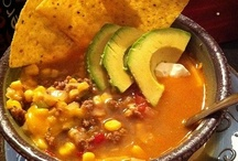 * TEX~MEX * / Everything Tex-Mex ! From Tacos to Drinks, Salsa to Desserts. Please pin only food and recipes. Thank you for pinning and let's have fun ! / by Kimberly Roberson