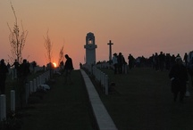 ANZAC Day on the Western Front