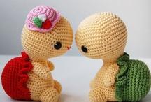 Crochet Coolness