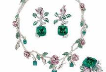 Flower & Animal Jewelry / by Emelie Jones