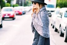 Stylehunting