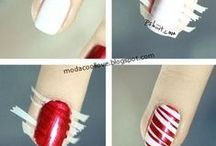 // nails, nails, nails //