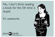 // i'm a bookworm //