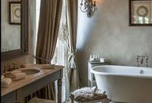 // decor - bathroom //