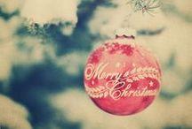 // christmassy //