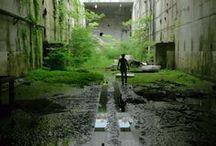 Photo: Abandoned