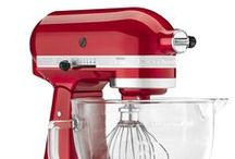 kitchenaid Top 5 Stand Mixers Available Today / http://bestkitchenequipmentreviews.com/kitchenaid-stand-mixers/