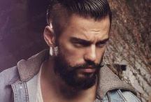Photo: Men's haircuts