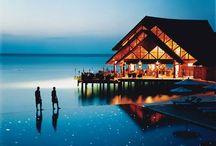 Spots, Hotels & Resorts
