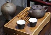 Tea Blogs / We explore the history of tea and how to best prepare and appreciate the finest teas on the globe.