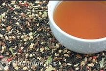 Dominion Tea Highlights / Find the latest, most interesting, or seasonal loose leaf teas available from Dominion Tea.