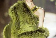"♔ Couture ♔ Chartreuse / Bienvenue...S-v-pl Traité Mes ""Tableaux"" avec Respect. Merci. ♔ Welcome! Please pin respectfully. Thank you.♔  / by Misha Alexis"