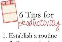 Tips I like