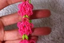 Bijoux pendentifs bracelets