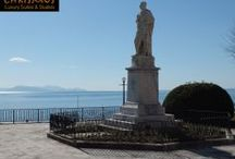 About Corfu / You can see photos of the beautifull island of Corfu