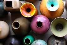 Some pottery!