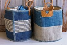 Bags & Baskets!