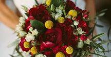 Ramos de novia / Bridal bouquets