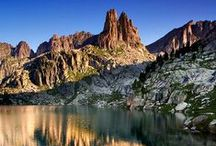 Spain: Bucket List / Places in Spain I want to be sure to get to.