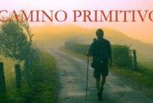 Camino Primitivo / Camino Primitivo...Camino de Santiago, Spain