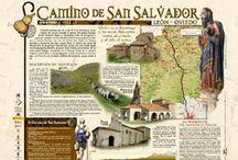 Camino: Salvador