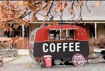 Coffee Truck / Te invitamos a conocer todos nuestros recortes Good Morning en nuestra web http://www.cafescaballoblanco.com/blog/coffee-truck/