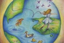 Earth Day Art Contest / Air Alliance Houston is the developer and organizer of Earth Day Houston.  Begun in 2005, we celebrate our 10 year anniversary in 2015.  For more information on Air Alliance Houston, please visit www.airalliancehouston.org  Children - Art - Environmental Education - Earth Day - Houston - Texas