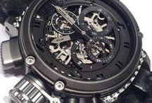 Photo: Watches
