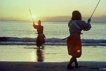侍 / All things Samurai