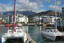Cape Town, Cape Town Central