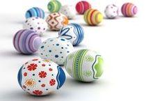Velikonoce - není vejce jako vejce