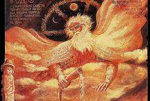Słowianie - Bogi i demony