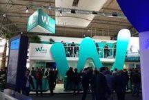 Wiko auf dem Mobile World Congress (MWC) in Barcelona! / Spannende eindrückte vom Mobile World Congress in Barcelona!