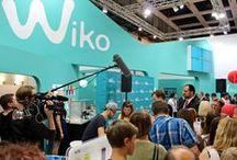 Wiko Meets Mark Forster. IFA 2014 / Wiko-Nauten in Berlin auf der IFA 2014 mit Livekonzert von Mark Forster!