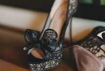 Girlie Girl Shoes/Choo's