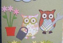 C'est super chouette !!! owl