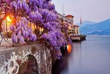 Italian Landscape / Beautiful Italian lanscape for relaxing yourself