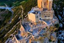 Photo: Castles