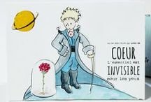 Collection Petit prince