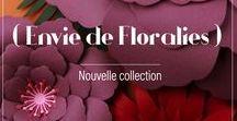 Envie de Floralies