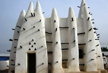 Architecture: Oceania+Africa / by Paola Gambetti