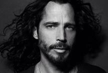 Chris Cornell / by Paola Gambetti