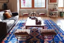 INTERIORS / INTERIOR DECOR INSPIRATION