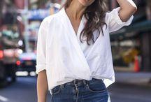 Wardrobe Wants. / by Olivia Hill