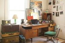 Home Office / Home offices