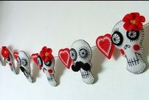 day of the dead / by Lisa Clark